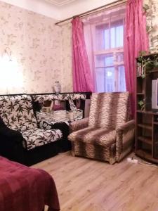 Apartment Bolshaya Zelenina 26