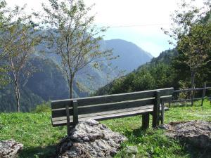 Rifugio Casa Alpina