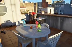 Tarragona Suites Reding