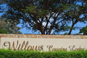 Willows Country Lodge