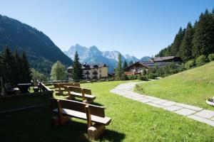 Appartamento Dolomiti Brenta