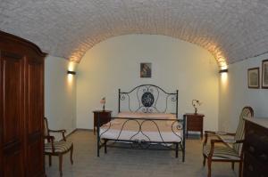 A room at Appartamento Arcobaleno