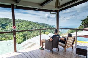 Camino Verde B&B Monteverde Costa Rica