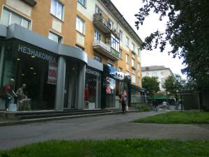Apartments near Ploschad Pobedy