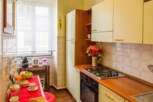 Roma Termini Apartment