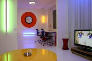 Apartments na Kluchevskaya 60B