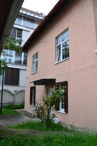 Hostel Bohemian Garden