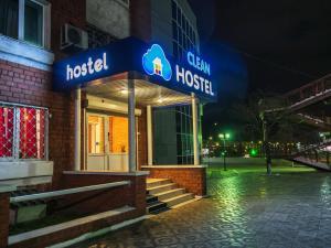 Clean Hostel na Borsoeva