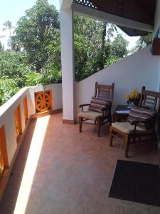 Sunil Garden Guesthouse (Sunil Garden Guesthouse & Coffee and More)