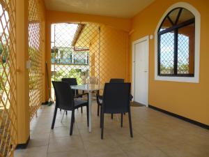 Vakantiehuis Paramaribo