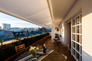 Eixample Luxury Apartment