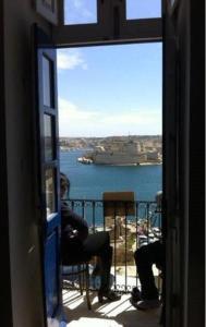 Valletta Harbour View Apartment
