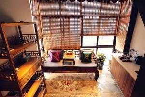 Zhujiajiao Jiao Li Xiao Zhu Boutique Inn