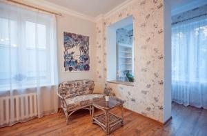 Apartment Na Krasnoy