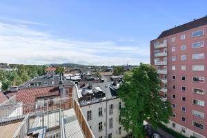 Oslo Apartments - Schultz Gate