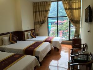 Nong Nghiep Dien Bien Hotel