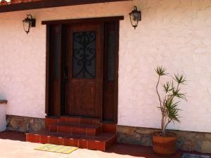 Rancho San Marcos, Casa Grande,
