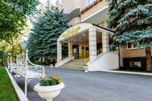 Park-Hotel Sheremetevsky