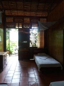 Ba Linh Homestay