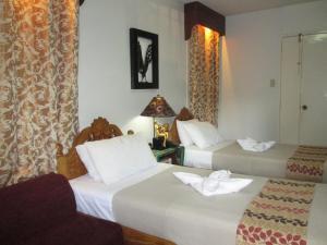 Agustina Apartments