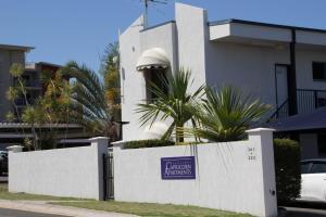 Gladstone Capricorn Apartments