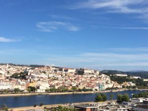 Hello Coimbra