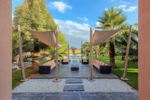 Villa Taj Omayma Marrakech