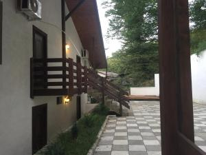 Guest House Na Vasilkovom