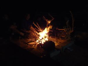 Fox Camp Wadi Rum
