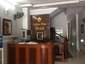Golden Stone Hotel