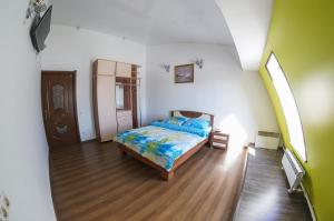 Guest house on Blagodatnaya 24