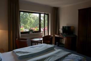 Hotel Stauterrassen