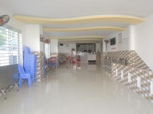 Chu Teo Guesthouse