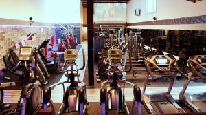 Günstige Unterkunft in Braunschweig mit Fitnessstudio