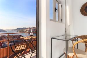 Douro-Porto Apartment