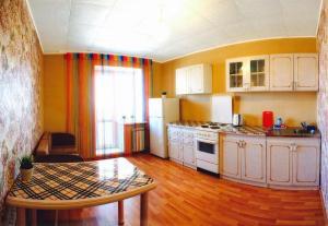 Apartments on Sheronova 10 Orange