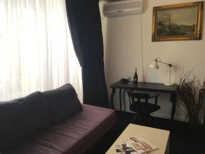 De Luxe Apartment