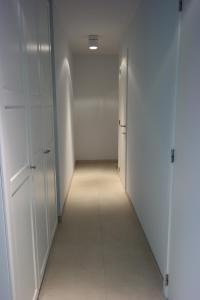 Ein Etagenbett oder Etagenbetten in einem Zimmer der Unterkunft Royal Gardens