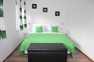 Soba v nastanitvi Eva Luxury Rooms & Apartments