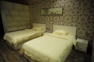 廣州麗晶國際公寓 (Guangzhou Lijing Aparthotel)