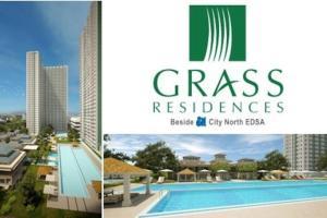 Grass Residences Unit 1908A