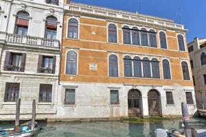 Palazzo San Tomà