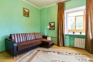Star apartment on Old Arbat
