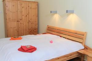 Izba v ubytovaní Appartement Almian