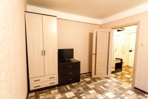 Apartment on Varshavkaya 69