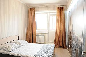 Apartment Baikal City on Tsivileva, 34