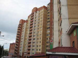 Apartment on Glinki