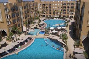 Folla Resort Appartements Sousse Chott meriem