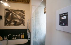Spectacular Luxury Flat in Trastevere