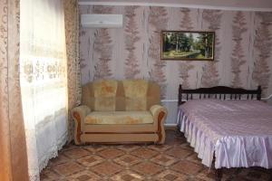 House on Lermontova